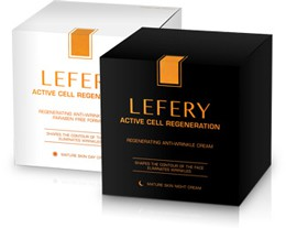 krem lefery box
