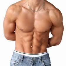 mięśnie brzuch - zielonysklep