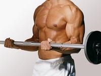 sztanga biceps - formexplode