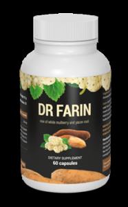 Dr Farin opakowanie duże PL