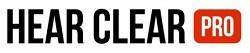 Hear Clear Pro logo
