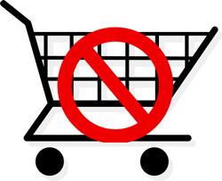 zielony sklep z suplementami - zakupy bez koszyka