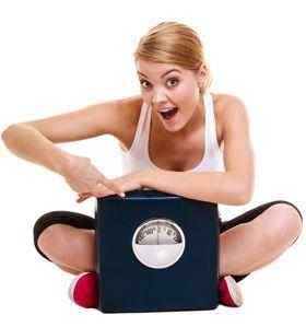 Skuteczna walka z nadwagą
