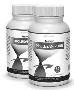 Dlaczego warto kupić Prolesan Pure? efekty