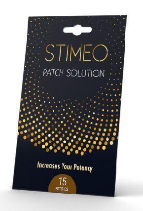 Opakowanie plastrów Stimeo Patches