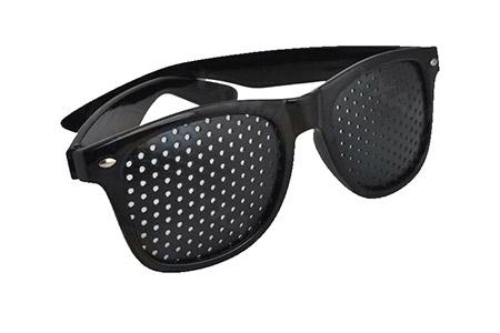artykuł o PInhole Glasses