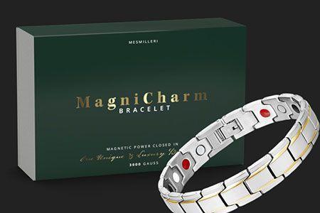 Bransoletka MagniCharm Bracelet