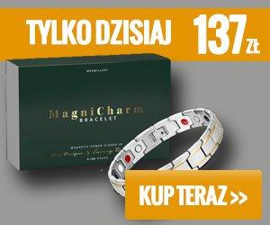 MagniCharm Bracelet - kup teraz